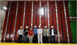 Researchers Detect First Neutrino Events at T2K Facilities in Japan