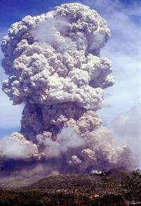 10 years of Soufriere Hills Volcano research published