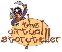 Virtual storyteller: reader takes charge of story