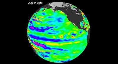 Adios El Nino, Hello La Nina?