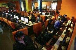 Google defends shrinking China market share (AP)