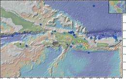 Haiti: Physics of Quakes Past, and Future