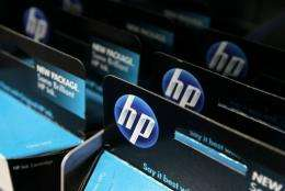 Hewlett-Packard will team up with Microsoft to come out with a tablet computer for the enterprise business market