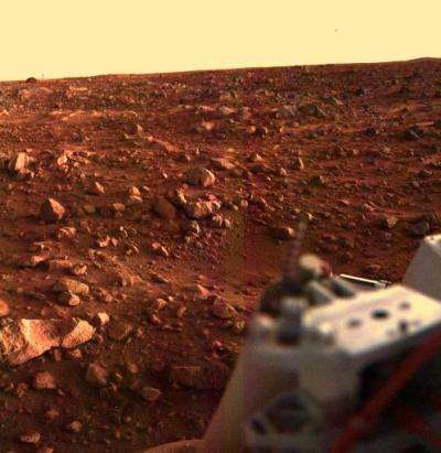 History-Making Mars Mission Launched 35 Years Ago