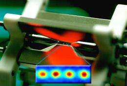 Quantum physics: Flavors of entanglement