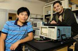 Iowa State engineer developing technology to enhance battery life in portable devices