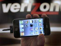 iPhone-starved states welcome new gadget (AP)