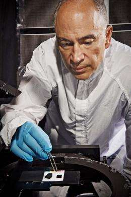 NASA engineers develop 'Blacker than black' nanotubes