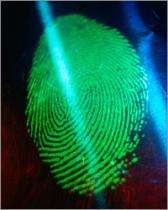 New method developed to capture fingerprints on difficult surfaces