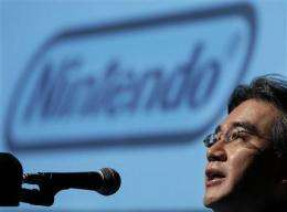 Nintendo chief rules out Wii price cut for now (AP)