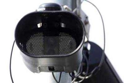 Plan to use satellites to monitor British motorists