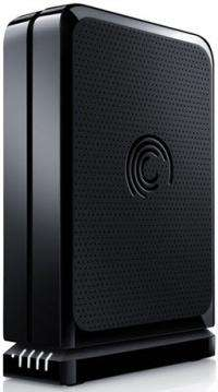 Seagate Introduces 3TB External Hard Drive