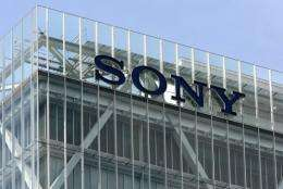 Sony announced an October-December net profit of 870 million dollars