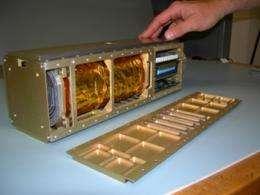 Tiny Satellites for Big Science