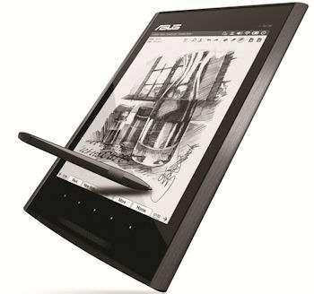 The Eee Tablet
