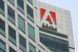 Adobe Systems headquarters in San Jose, California