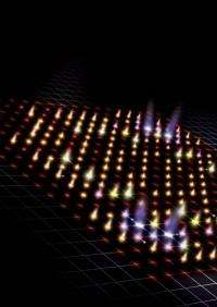 Optical chip enables new approach to quantum computing
