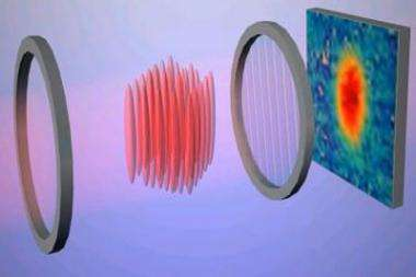Physicists create superconducting magnetism