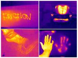 RASICAM: The Little Infrared Camera that Could
