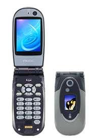 Smart-Card Handset F900iC