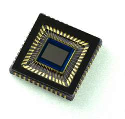 SAMSUNG 2Megapixel CMOS Image Sensor