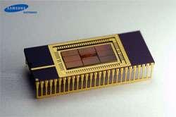 Samsung's  2-Gigabit DDR2 SDRAM