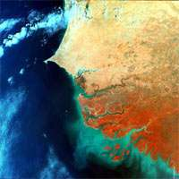 Coast-mapping satellites will follow the tides