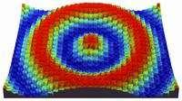 Micromirrors correct optical errors