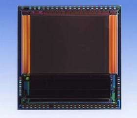 Panasonic Develops a 2.2-Micron Pixel Image Sensor for Mobile Handsets
