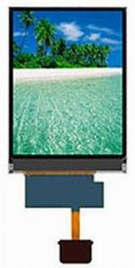 Sanyo Epson Develops High-Resolution LCDs