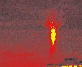 Scientists Seek Sprite Light Source