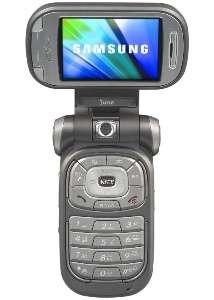 Samsung's New Satellite DMB Phone