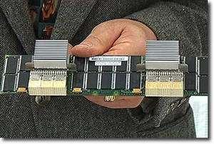 BG circuit board