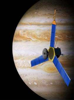 Jupiter Juno