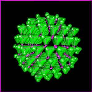A New Model of Quantum Dots: Rethinking the Electronics