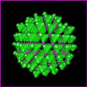 A New Model of Quantum Dots: Rethinking the Electronics