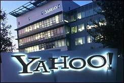 Yahoo! corporate headquarters