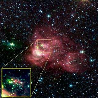 Researchers Discover New Star Clusters in Milky Way