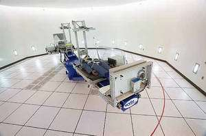 NASA Gives Artificial Gravity a New Spin