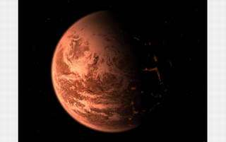 Astronomers discover most Earth-like extrasolar planet yet