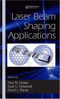 How-to book published on laser beam-shaping applications