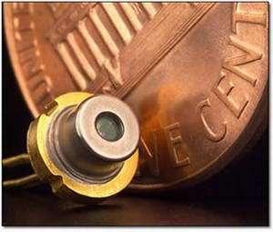 Improved Water Vapor Sensor Takes to the Skies