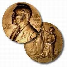 Nobel Medals