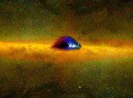 Black Holes in a radar trap
