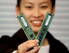 Samsung Delivers Next Generation Memory Modules for High Density Data Processing