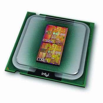 Intel Pentium D Processor