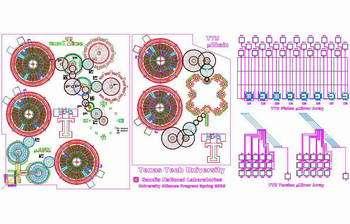Texas Tech wins Sandia MEMS design contest