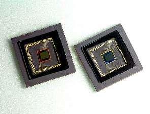 Samsung Develops 1/4 inch 3-megapixel CMOS Image Sensor for Ultra Slim Camera Phones