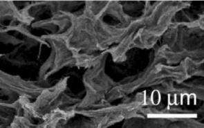 Researchers Create New Organic Gel Nanomaterials