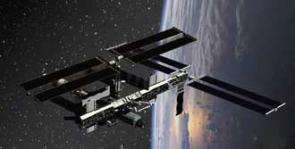 Space Station Set for Expansion